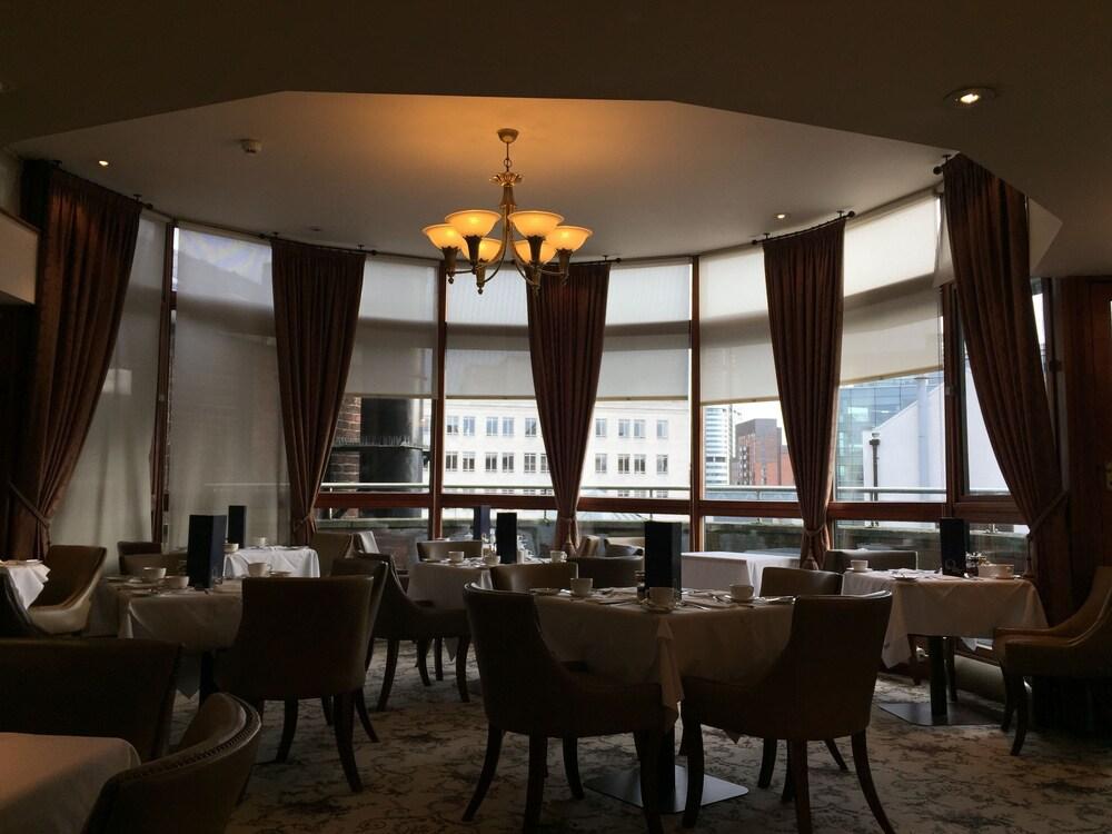 퀘벡스(Quebecs) Hotel Image 64 - Breakfast Area