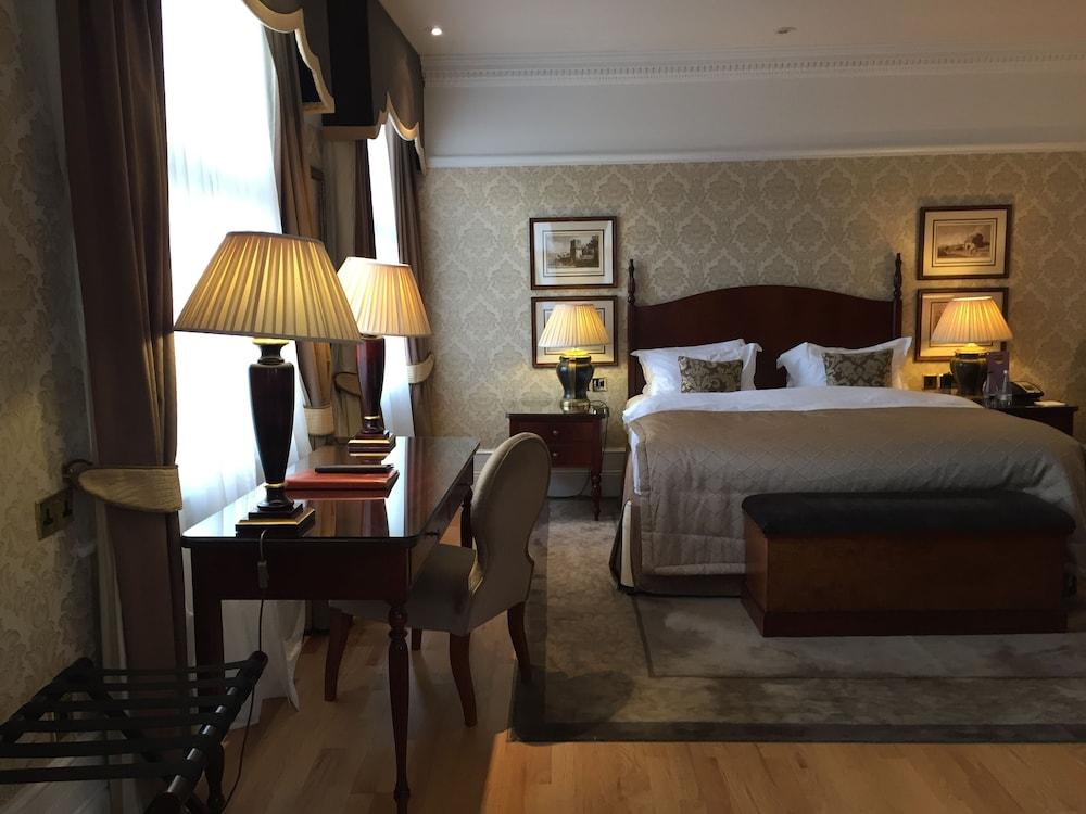 퀘벡스(Quebecs) Hotel Image 18 - Guestroom