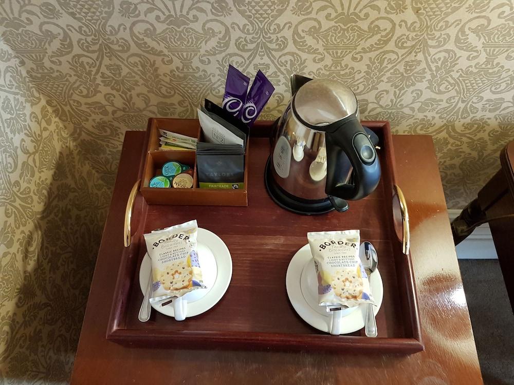 퀘벡스(Quebecs) Hotel Image 46 - In-Room Coffee