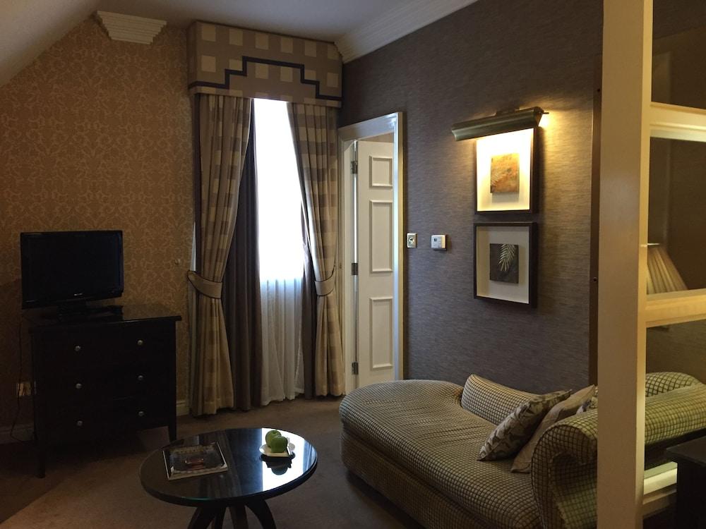 퀘벡스(Quebecs) Hotel Image 19 - Guestroom