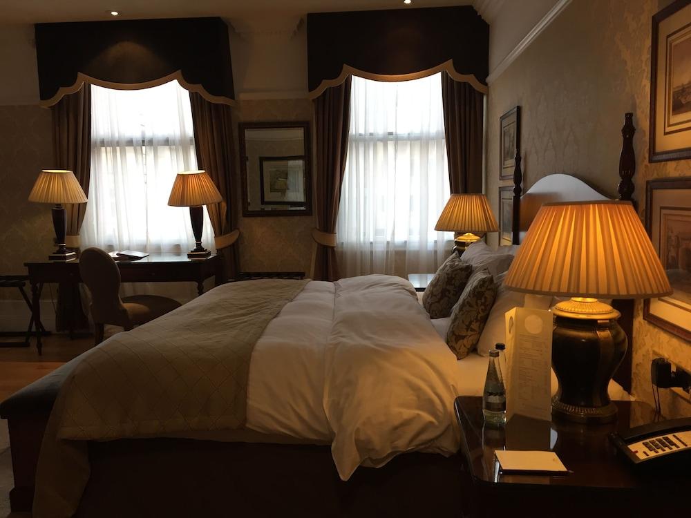 퀘벡스(Quebecs) Hotel Image 21 - Guestroom