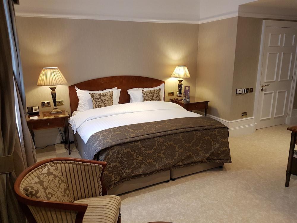 퀘벡스(Quebecs) Hotel Image 23 - Guestroom