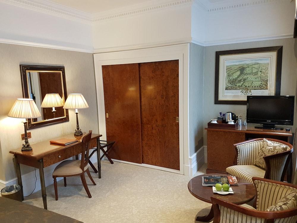 퀘벡스(Quebecs) Hotel Image 24 - Guestroom