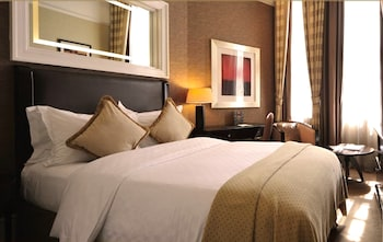 퀘벡스(Quebecs) Hotel Image 4 - Guestroom