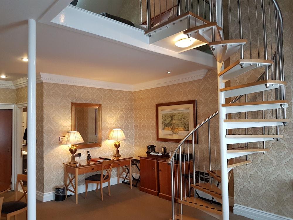 퀘벡스(Quebecs) Hotel Image 40 - Living Area