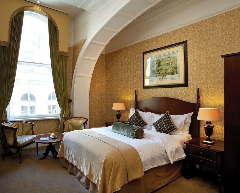 퀘벡스(Quebecs) Hotel Image 3 - Guestroom