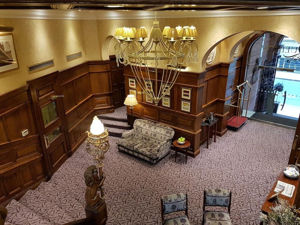 퀘벡스(Quebecs) Hotel Image 68 - Hallway