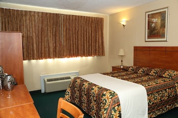 Standard Room, 1 Queen Bed, Multiple View