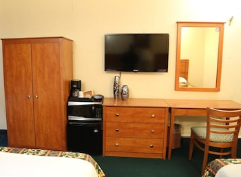 Room, 2 Queen Beds, Accessible