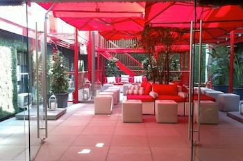 Hotel - RIFF Chelsea