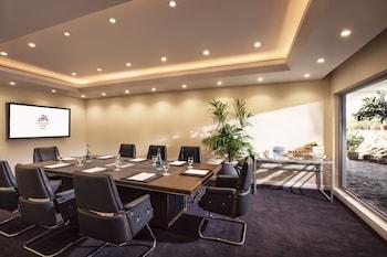 JA ハッタ フォート ホテル