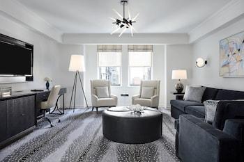 Manhattan View Suite, 1 Bedroom