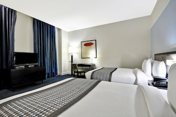 Luxury Double Room, 2 Double Beds