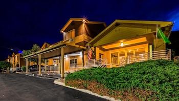 Hotel - Best Western Topaz Lake Inn