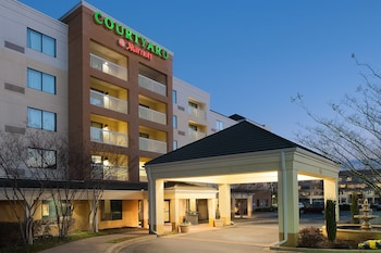 Hotel - Courtyard Greenville-Spartanburg by Marriott