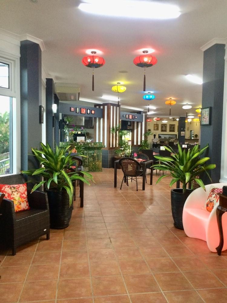 케언스 뉴 살롱(Cairns New Chalon) Hotel Image 47 - Restaurant