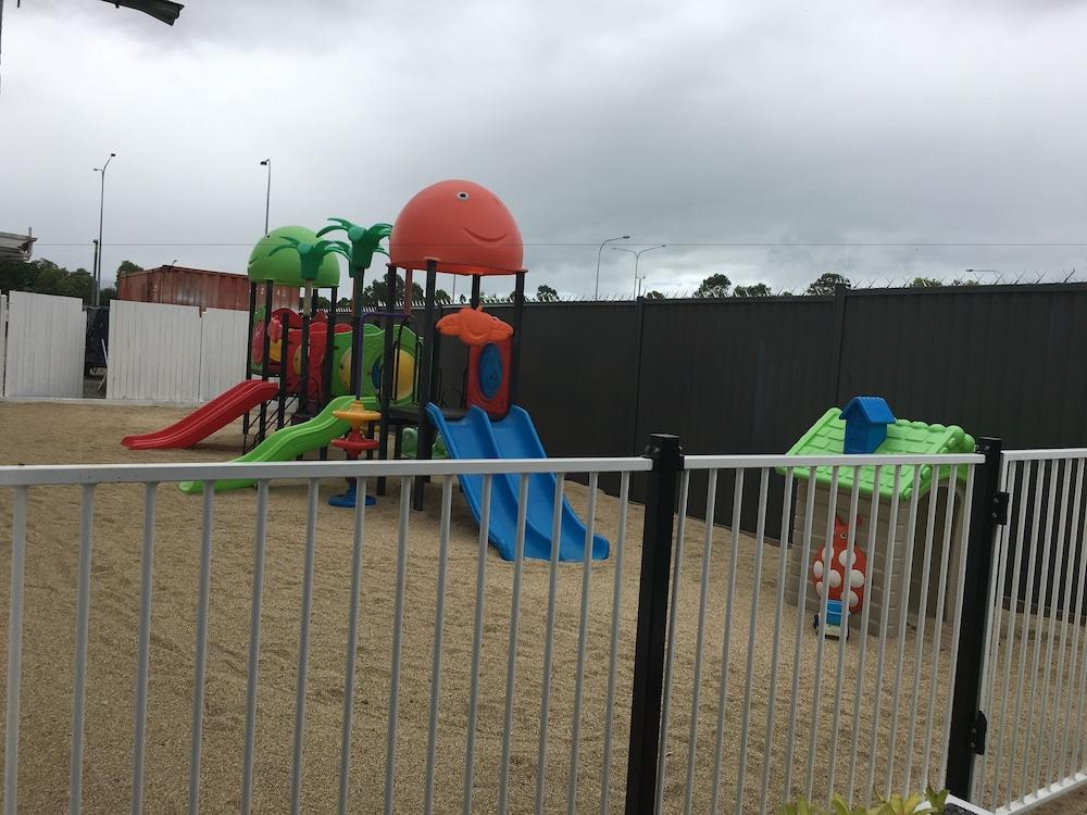 케언스 뉴 살롱(Cairns New Chalon) Hotel Image 40 - Childrens Area