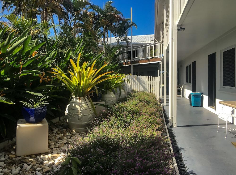 케언스 뉴 살롱(Cairns New Chalon) Hotel Image 52 - Hallway