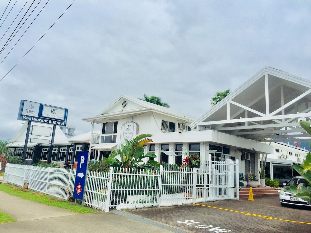 Cairns New Chalon