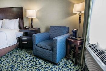 Comfort Inn & Suites - Bathroom  - #0