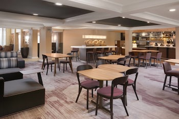 休斯敦西北萬怡飯店 Courtyard by Marriott Houston Northwest