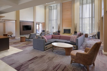 Hotel - Courtyard by Marriott Houston Northwest