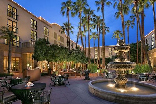 . Tempe Mission Palms, a Destination by Hyatt Hotel