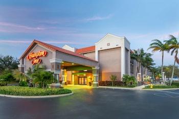 勞德代爾堡商業大道歡朋飯店 Hampton Inn Commercial Boulevard Fort Lauderdale