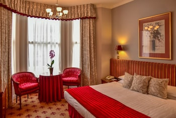Hotel - London Lodge Hotel