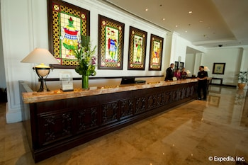 Waterfront Airport Hotel Cebu