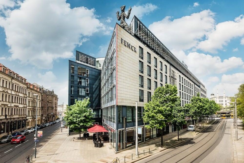 Penck Hotel Dresden, Imagen destacada