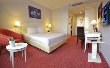 吉隆玻瑞迪斯國際飯店