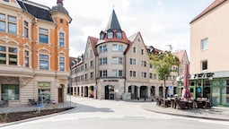 TOP VCH Luther-Hotel Wittenberg