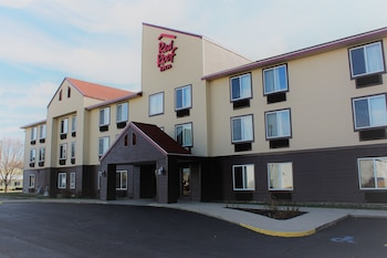 Hotel - Red Roof Inn Coldwater