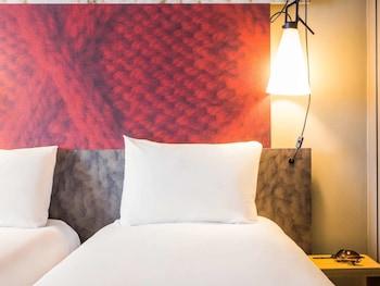 İki Ayrı Yataklı Oda, 2 Tek Kişilik Yatak (sweetroom)