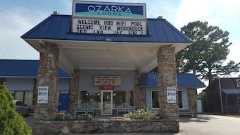 傲之小屋 Ozarka Lodge