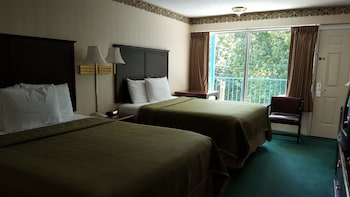 Hotel - Ozarka Lodge