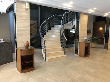 Hotel - Crystal Palace Hotel