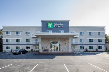 Hotel - Holiday Inn Express Sunnyvale - Silicon Valley