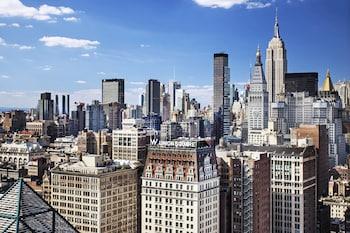 紐約-聯合廣場 W 飯店 W New York - Union Square