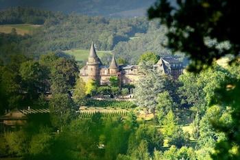 Hotel - Château De Castel Novel