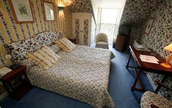 Cottage, 1 King Bed (Single Use)