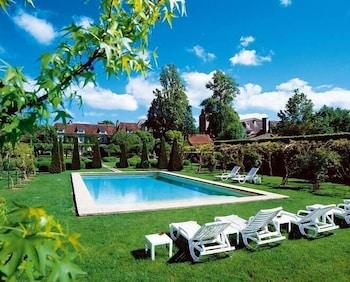 Hotel - Hôtel Le Vieux Logis