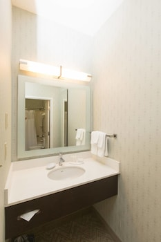 Guestroom at Springhill Suites By Marriott Orlando Altamonte Springs in Altamonte Springs