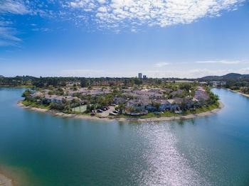 棕櫚島度假飯店 Isle of Palms Resort