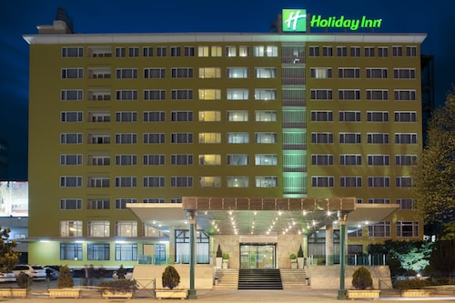 . Holiday Inn Skopje