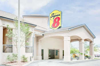 Hotel - Super 8 by Wyndham Diberville Biloxi Area