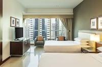 Room, 2 Twin Beds, Balcony