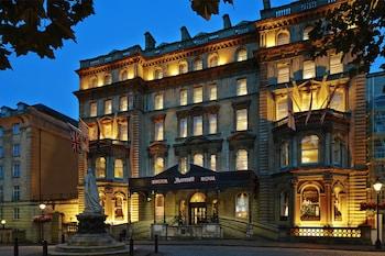 Hotel - Bristol Marriott Royal Hotel