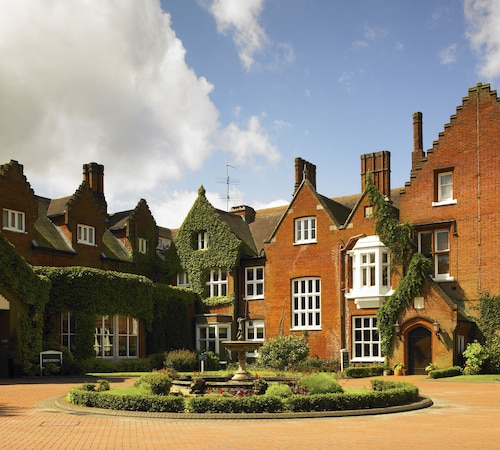 . Sprowston Manor Hotel, Golf & Country Club